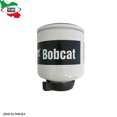 فیلتر گازوئیل مینی لودر بابکت مناسب برای بابکت Bobcat S250