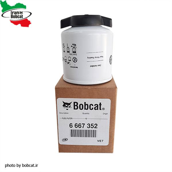 فیلتر بابکت | BobCat Filter
