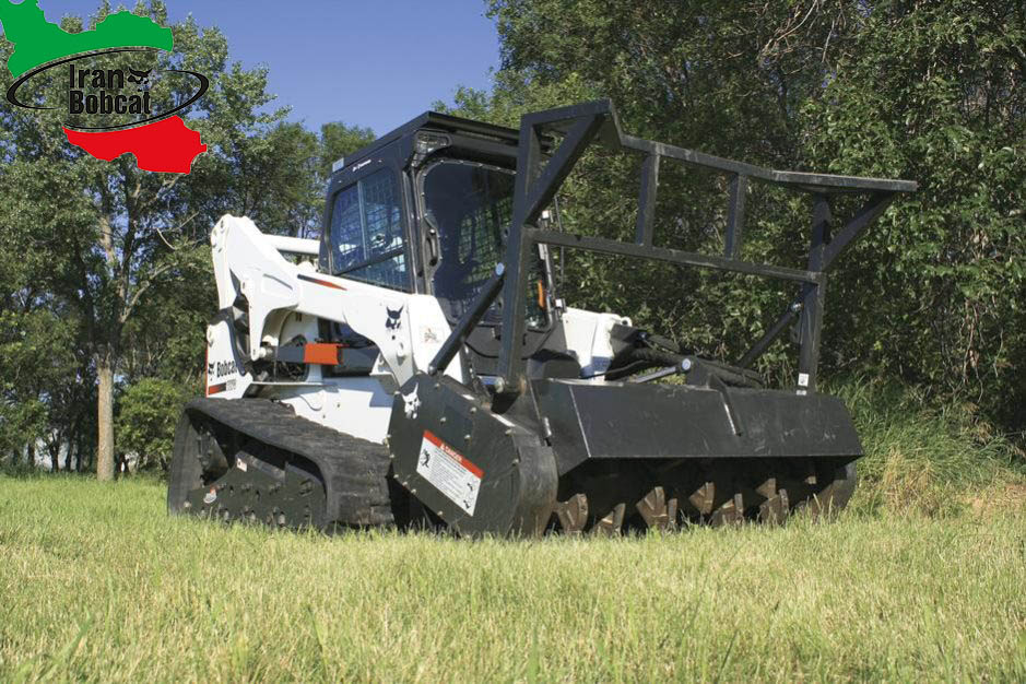 Forestry Cutter