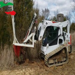 Tree Transplanter