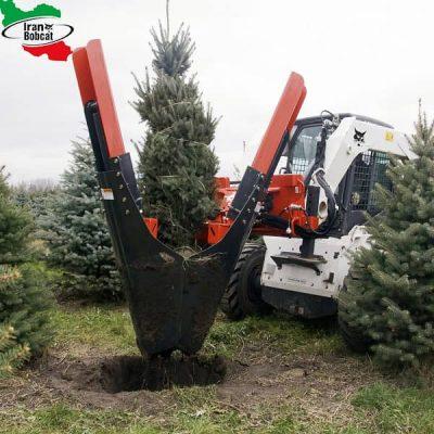 Tree Transplanters