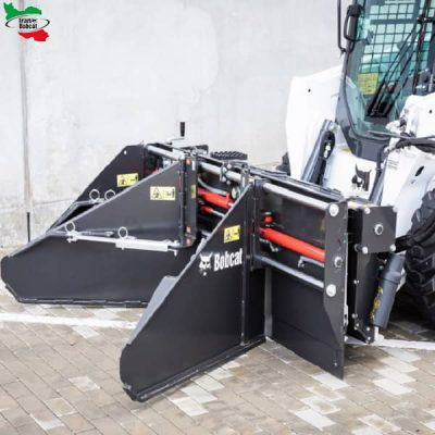 Soil and Asphalt Spreader