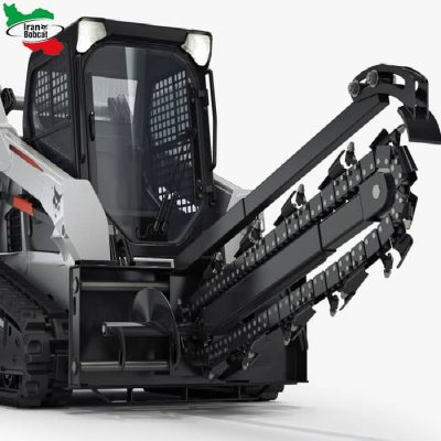 Trencher Loaders